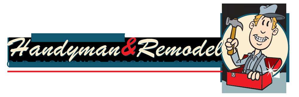 Affordable Handyman & Remodeling